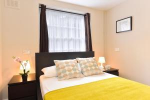Kings Cross Superior Niké Apartment, Ferienwohnungen  London - big - 1