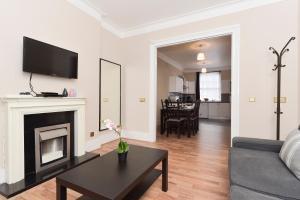 Kings Cross Superior Niké Apartment, Ferienwohnungen  London - big - 11