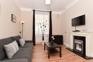 Kings Cross Superior Niké Apartment, Ferienwohnungen  London - big - 12