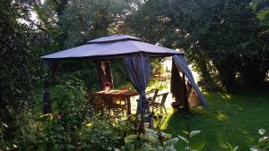 B&B Rezonans, Bed & Breakfast  Warnsveld - big - 72