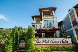 The Rich House, Pensionen  Ao Nang Beach - big - 22