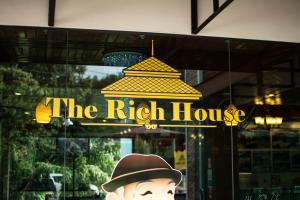 The Rich House, Pensionen  Ao Nang Beach - big - 33