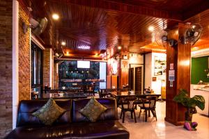 The Rich House, Pensionen  Ao Nang Beach - big - 37