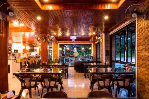 The Rich House, Pensionen  Ao Nang Beach - big - 26
