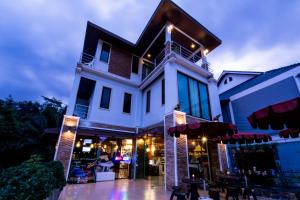 The Rich House, Pensionen  Ao Nang Beach - big - 34