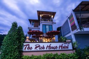 The Rich House, Pensionen  Ao Nang Beach - big - 24