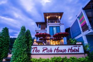 The Rich House, Pensionen  Ao Nang Beach - big - 19