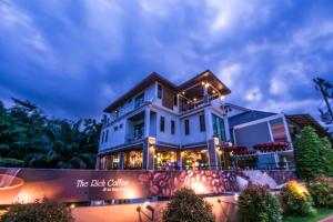 The Rich House, Pensionen  Ao Nang Beach - big - 25