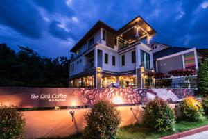 The Rich House, Pensionen  Ao Nang Beach - big - 40
