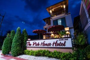 The Rich House, Pensionen  Ao Nang Beach - big - 28