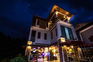 The Rich House, Pensionen  Ao Nang Beach - big - 43