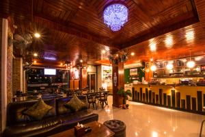 The Rich House, Pensionen  Ao Nang Beach - big - 17