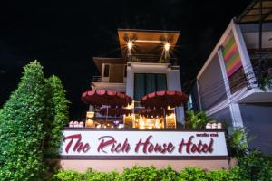 The Rich House, Pensionen  Ao Nang Beach - big - 47