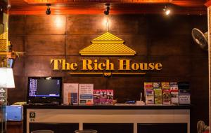 The Rich House, Pensionen  Ao Nang Beach - big - 45