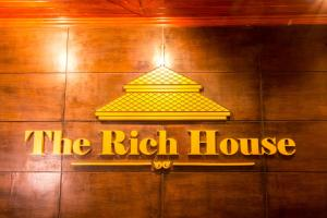 The Rich House, Pensionen  Ao Nang Beach - big - 63
