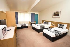Toowoomba Motel and Events Centre, Motel  Toowoomba - big - 7