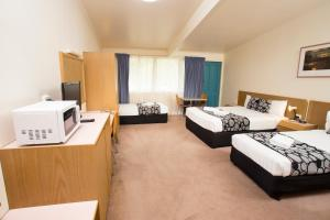 Toowoomba Motel and Events Centre, Motel  Toowoomba - big - 8