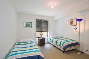 Grand Pacific Hotel & Apartments, Hotel  Lorne - big - 43