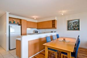 Grand Pacific Hotel & Apartments, Hotel  Lorne - big - 45