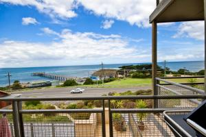 Grand Pacific Hotel & Apartments, Hotel  Lorne - big - 47