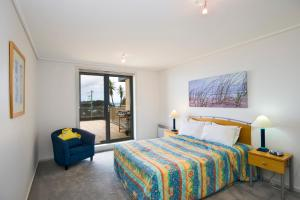 Grand Pacific Hotel & Apartments, Hotel  Lorne - big - 49