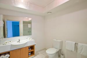 Grand Pacific Hotel & Apartments, Hotel  Lorne - big - 50