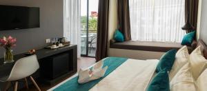 Residence 101, Hotely  Siem Reap - big - 9