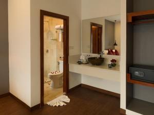 Residence 101, Hotely  Siem Reap - big - 10