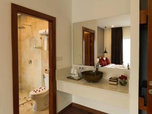 Residence 101, Hotely  Siem Reap - big - 3