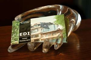 Edi Hotel, Szállodák  Szófia - big - 1