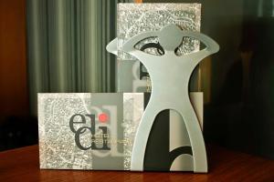 Edi Hotel, Szállodák  Szófia - big - 25
