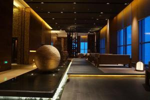 Aoluguya Hotel Harbin, Hotely  Harbin - big - 22