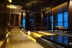 Aoluguya Hotel Harbin, Hotely  Harbin - big - 38