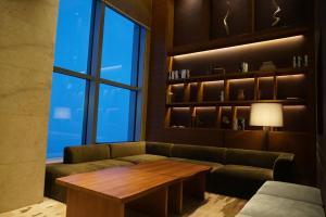 Aoluguya Hotel Harbin, Hotels  Harbin - big - 39