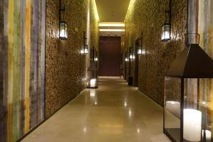 Aoluguya Hotel Harbin, Hotely  Harbin - big - 27