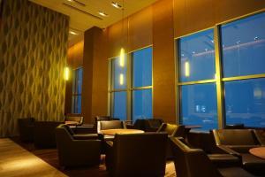 Aoluguya Hotel Harbin, Hotely  Harbin - big - 40