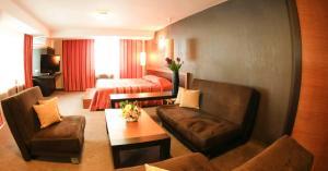 Edi Hotel, Szállodák  Szófia - big - 7