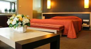 Edi Hotel, Szállodák  Szófia - big - 4