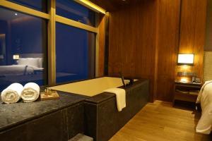 Aoluguya Hotel Harbin, Hotels  Harbin - big - 25