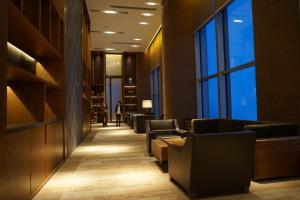 Aoluguya Hotel Harbin, Hotels  Harbin - big - 42