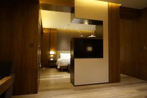 Aoluguya Hotel Harbin, Hotely  Harbin - big - 43