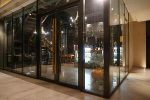 Aoluguya Hotel Harbin, Hotely  Harbin - big - 44