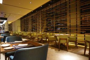 Aoluguya Hotel Harbin, Hotels  Harbin - big - 45