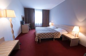 Good Stay Segevold Hotel & Spa, Hotels  Sigulda - big - 20