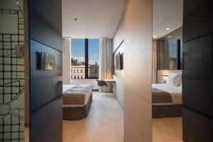 Superior Double or Twin Room with City View