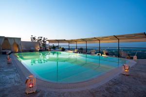 Al Mirador Resort, Hotel  Selva di Fasano - big - 79