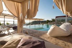 Al Mirador Resort, Hotel  Selva di Fasano - big - 80