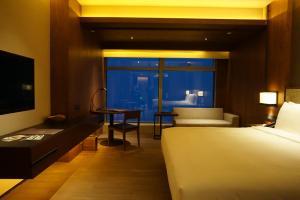 Aoluguya Hotel Harbin, Hotely  Harbin - big - 46