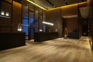Aoluguya Hotel Harbin, Hotels  Harbin - big - 21