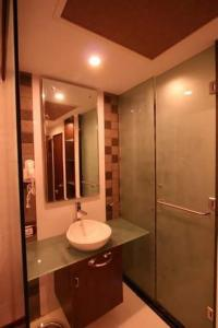 Hotel Florence, Hotels  Raipur - big - 11